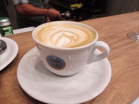 BoD Kaffee