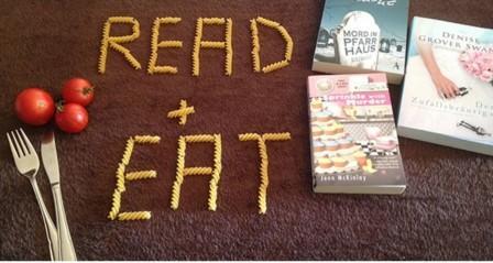 Read + Eat