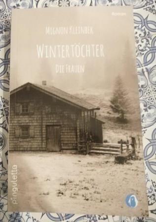 Die Wintertöchter - Die Frauen